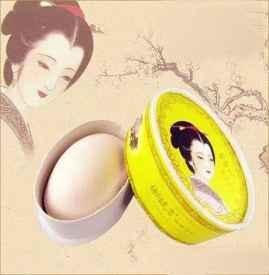 谢馥春鸭蛋粉使用方法 鸭蛋粉的三种用法