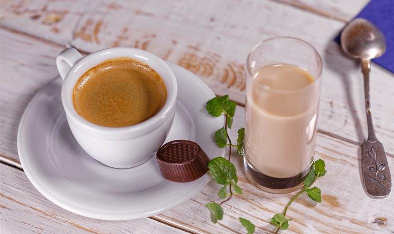 警惕!奶茶喝多了会不孕?
