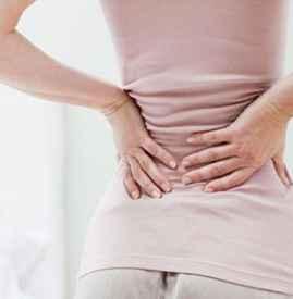 产后腰疼怎么办 按摩+食补缺一不可