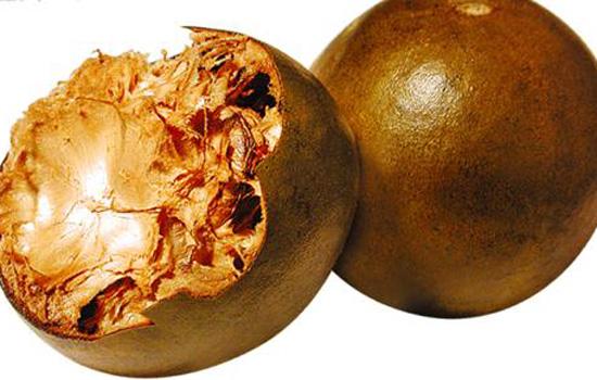 罗汉果泡水要去壳吗 不同品种外壳功效不同