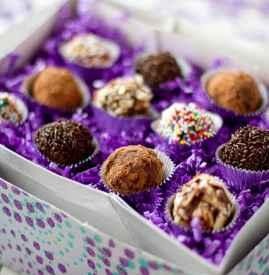 七夕为什么送巧克力 以表达自己对恋人的情感