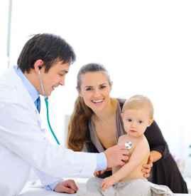产后42天检查什么 妈妈和宝宝都需仔细检查