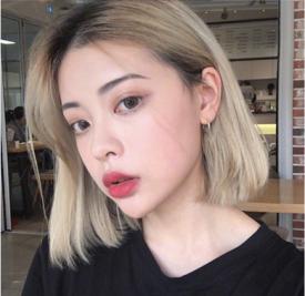 韩系发色有哪些 主推最hot颜色