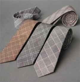 领带洗变形了怎么处理 5招教你专业保养好领带