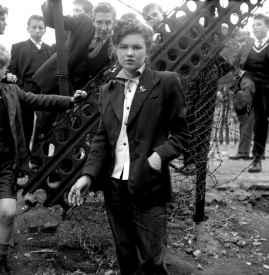 Burberry 启用整修新秀场 于伦敦举办盛大摄影展