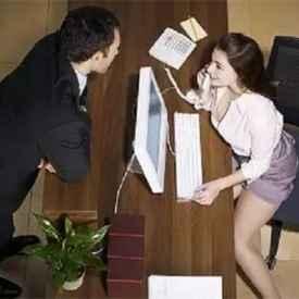 男同事对你暧昧怎么办 教你这几招应对暧昧