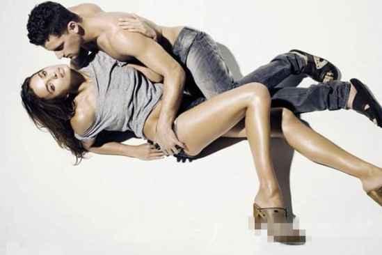 男人啪啪时为什么喜欢换姿势,男人为什么总喜欢换姿势