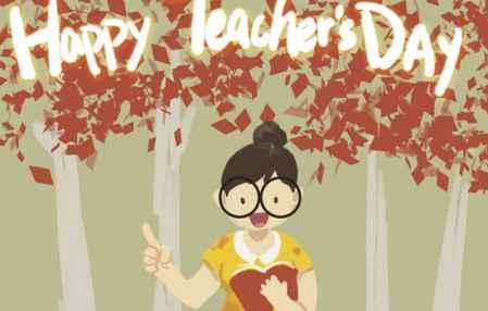 教师节给老师写张贺卡_教师节写给老师的诗