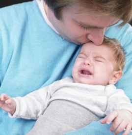 宝宝过敏是什么原因 小心生活中的过敏源
