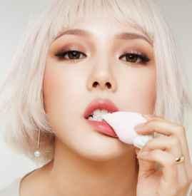 PONY EFFECT 推出七款最新唇色