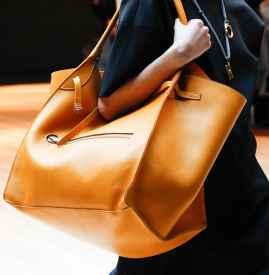 Céline 释出2017秋冬全新Big Bag包款