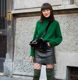 今年毛衣流行什么颜色 美到没朋友