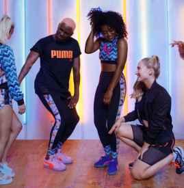 Puma 与女鞋品牌 Sophia Webster 推出全新联名系列