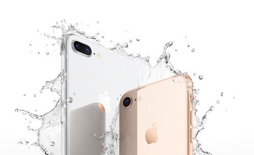 苹果iPhone8首周销量惨淡 更多消费者购买中国品牌