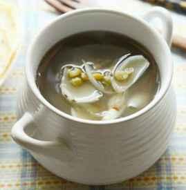 百合和什么一起煮汤好 秋冬力荐7款百合滋阴润燥汤品