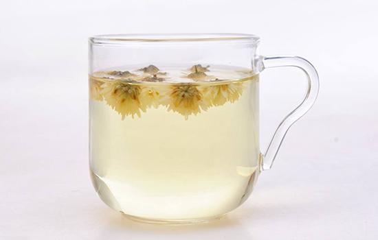孕妇可以喝菊花茶吗 过量饮用会刺激胎动增加
