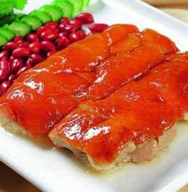 鸭肉不能和什么一起吃 鸭肉搭配有禁忌