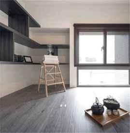 日式书房茶室装修效果图 茶室设计四要素有哪些