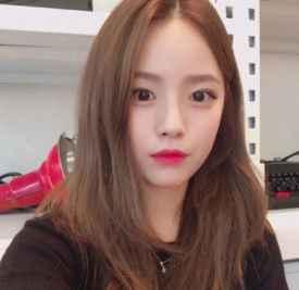 2017韩式发型女 经典款式值得选