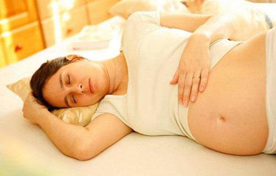 孕妇为什么容易贫血 孕期需铁量太多