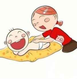 孩子脾虚按摩手法 孩子脾虚按摩哪个位置