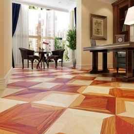 实木地板可以装地暖吗 如何选择地板采暖产品
