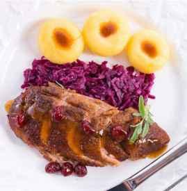 秋天吃鸭肉好吗 秋季是最适合吃鸭肉的季节