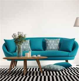 沙发选什么材质的好 布艺沙发是大众的选择