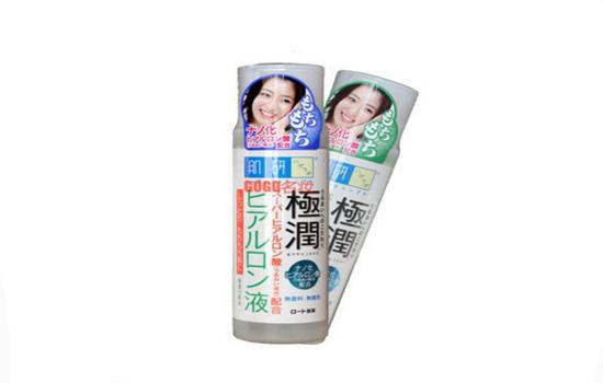 肌研极润保湿化妆水怎么样 清爽滋润任你挑