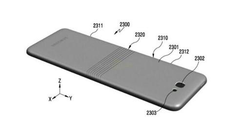 【三星折叠屏幕手机发布】三星折叠屏幕手机GalaxyX明年一月上市 量产十万台