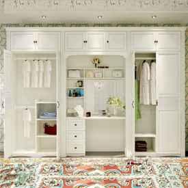 白色的家具怎么清洁 如何防止白色的家具变黄