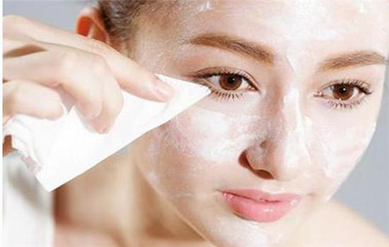 卸妆油怎么用 一步也不能少的卸妆步骤