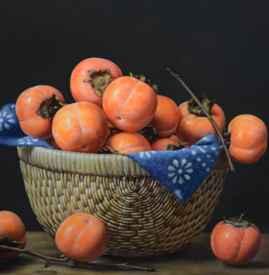有结石的人能吃柿子吗 不同结石对柿子要求是不同的