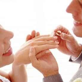 结婚戒指戴哪个手指 戒指戴各手指的意义