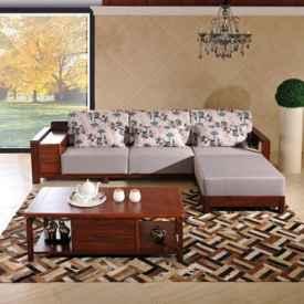 实木沙发优缺点 如何挑选实木沙发