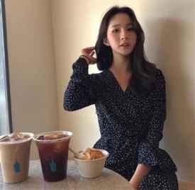 韩国女生发型2017 漂亮mm最喜欢留了