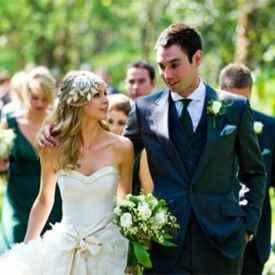 西式婚礼的起源 西式婚礼十大习俗的由来