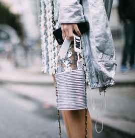 银色搭配什么颜色好看 独具个性