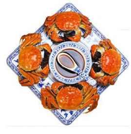 柚子和螃蟹能一起吃吗 吃过螃蟹第二天再吃柚子比较好