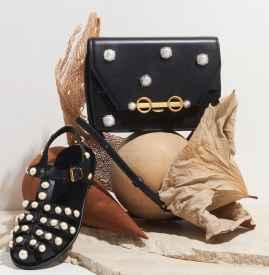 鞋履设计品牌 Coliac 让细腻工艺走入网红的收藏
