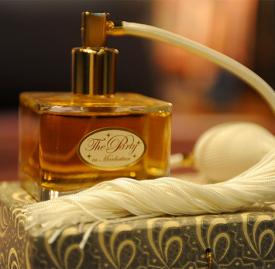 香水的正确使用方法 经典七点并不是最正确