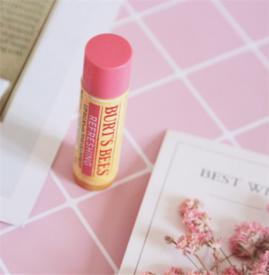 小蜜蜂唇膏孕妇可以用吗 孕妇能用的唇膏有哪些