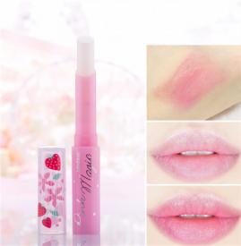 mistine唇膏好用吗 我终于明白那么多人推荐泰国小草莓的原因