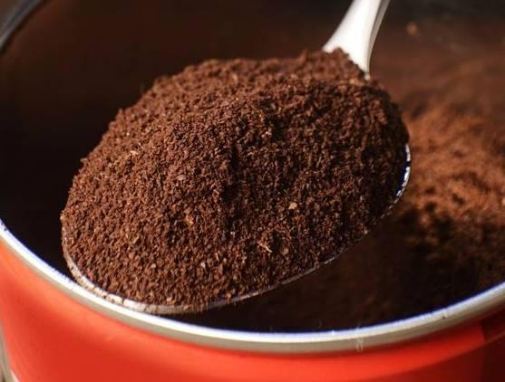 咖啡渣千万别倒 祛黑眼圈减肥塑身等皆不误
