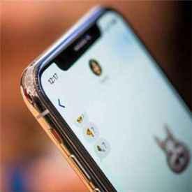 iPhoneX产量增至25万台 10月27日开启预售