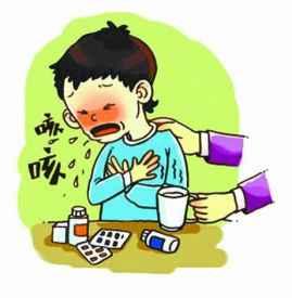 肺有寒气的症状是什么 肺寒的症状