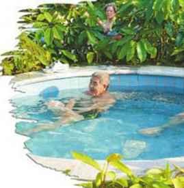 老年人可以泡温泉吗 老年人泡温泉的注意事项
