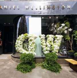 Daniel Wellington全台首间旗舰店落脚台北