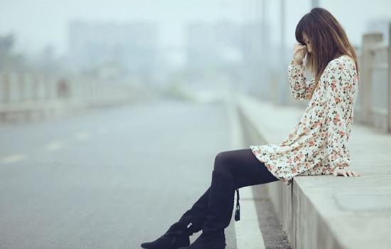 失恋怎样让自己走出来:7个方法让失恋乌云快走开