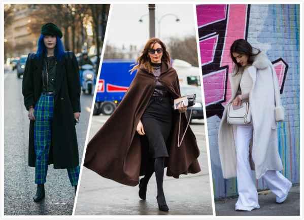 肩窄的女生可以穿大衣吗 多种款式总有一款适合你